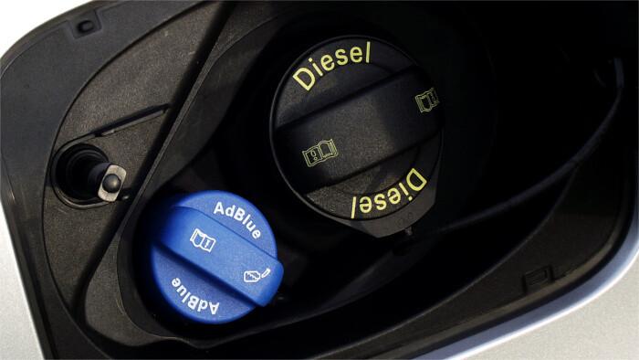 Increased gas prices result in AdBlue shortage