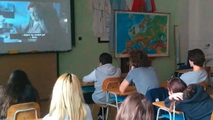 Film_FM: Jeden svet na školách