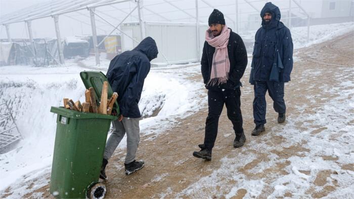 Pomoc pre Bosnu a Hercegovinu