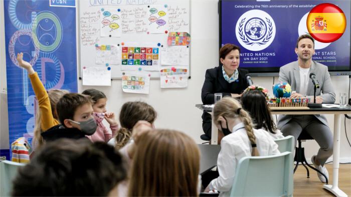 Týždeň OSN na Slovensku