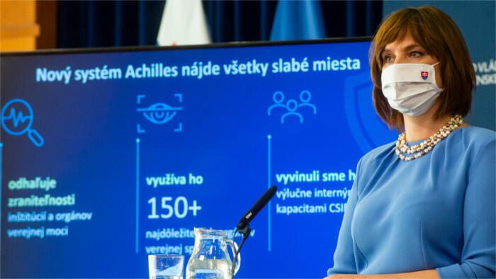 Dunajskú stratégiu odovzdávame  Ukrajine
