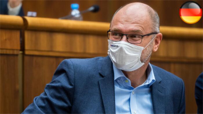 Wirtschaftsminister Sulík bleibt im Amt