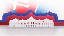 Prezidentské voľby 2014 - Záverečný duel kandidátov na prezidenta Slovenskej republiky
