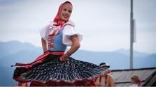 9. Runde im Wettbewerb Symbole der Slowakei (Čičmany, Wettbewerb), 06.11.2016