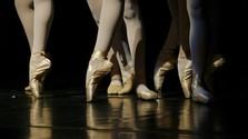 Zahraniční študenti na Súkromnom tanečnom konzervatóriu