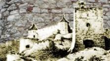 Hrad Blatnica