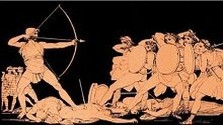 Homérovu Odyseu číta Dušan Jamrich