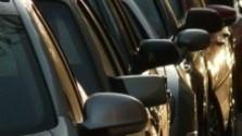 Platené parkovanie v Račkovej doline