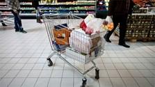 Los checos pueden comprar más alimentos, los eslovacos pagan menos por los servicios