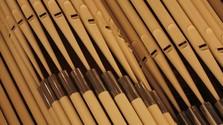 V rámci organových koncertov pod pyramídou vystúpia domáci a zahraniční umelci