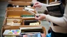 Marec mesiac knihy - burza kníh v Krupine