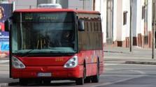 Žiline stále chýbajú vodiči trolejbusov
