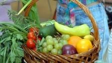 S víťazom súťaže o najkrajšiu zeleninu