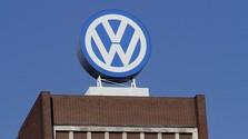 Volkswagen Slovakia vyrobil päťmiliónte vozidlo