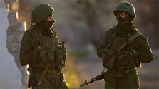 Slowakei fordert Wiederherstellung der Rechtsordnung auf Krim