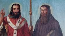 Проект «Великий Словак». Кирилл и Мефодий