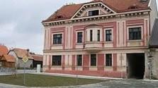 Starými uličkami: Dom Vagačovcov v Detve