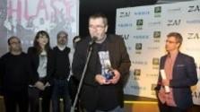 Naša hudba – Ceny ZAI za rok 2013