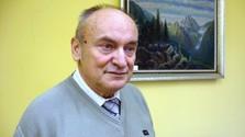 Rudolf Holkovič – mestský kontrolór s paletou