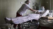 Žilinská nemocnica vytvorila 50 pandemických lôžok