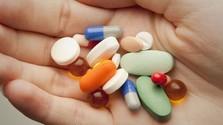 Účinnosť antibiotík slabne