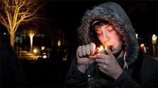 Drogenbesitz in kleinen Mengen bleibt strafbar