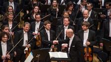 Mozart, Martinček, Bruch v Slovenskej filharmónii