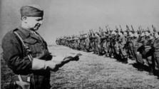 Koniec druhej svetovej vojny (8.máj 1945) II. časť