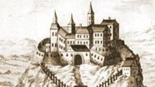 Zachraňujú Lietavský hrad