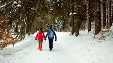 Na čo dať pozor pri zimnej turistike