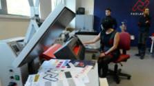 FabLab, tvorivá dielňa s najmodernejšou technikou