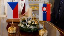 """La """"Iniciativa Checoslovaquia 2018"""" pretende volver a unir Eslovaquia y la República Checa en un solo estado"""