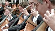 Koncert SOSR - Iršai, Saint-Saëns, Bizet