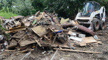 €7 million allocated for removing illegal dumping sites