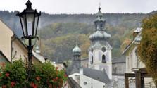 Strieborná Banská Štiavnica