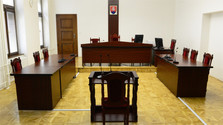 Most people do not trust Slovak courts