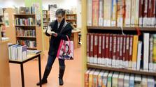 Semaine des bibliothèques dans le cadre du Mois du livre