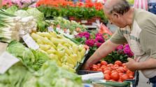 Gesunde Lebensmittel sollen billiger werden