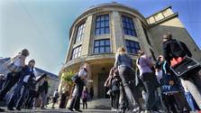 Comenius-Universität unterstützt Doktoranden bei Forschungsvorhaben