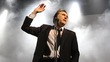 Pomalá hudba: Bryan Ferry aj Joni Mitchell