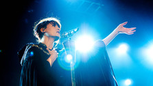 The Selector: Florence and the Machine, Lisbon, Zero 7