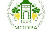 Instituto secundario de fruti, viti y vinicultura en la ciudad de Modra