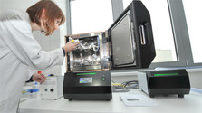 Zweiter internationaler Life Science Innovation Day in Bratislava