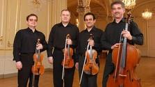 Koncert k výročiu vzniku Moyzesovho kvarteta