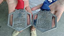 Ultramaratón Štefánik Trail – 1. časť