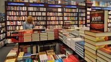 Ситуация на книжном рынке Словакии