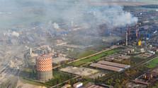 Air slovaque pollué par le chauffage