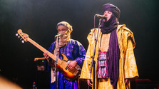 Najlepšia sobotná hudba: Tinariwen aj Conrnershop