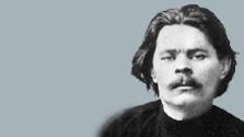 Maxim Gorkij (1868-1936)