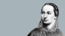 Božena Němcová (1820-1862)